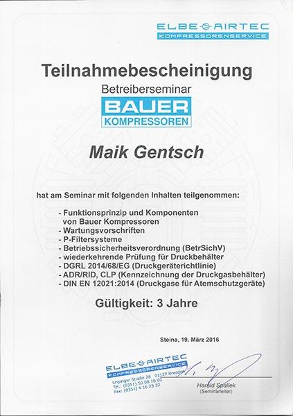 über mich « Tauchschule Gentsch – diverstation.de